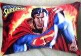 Bantal Print Superman